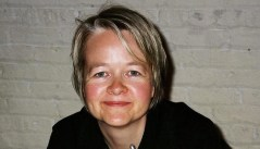 Sarah Waters recommends THE CRIME WRITER