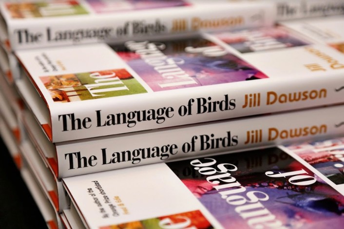 RED online review of LANGUAGE OF BIRDS