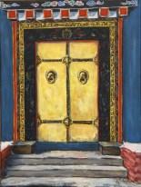 Golden Door - SOLD