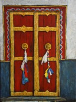 Tibetan Twins - SOLD