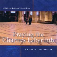 Praying the Chartres Labcover136k