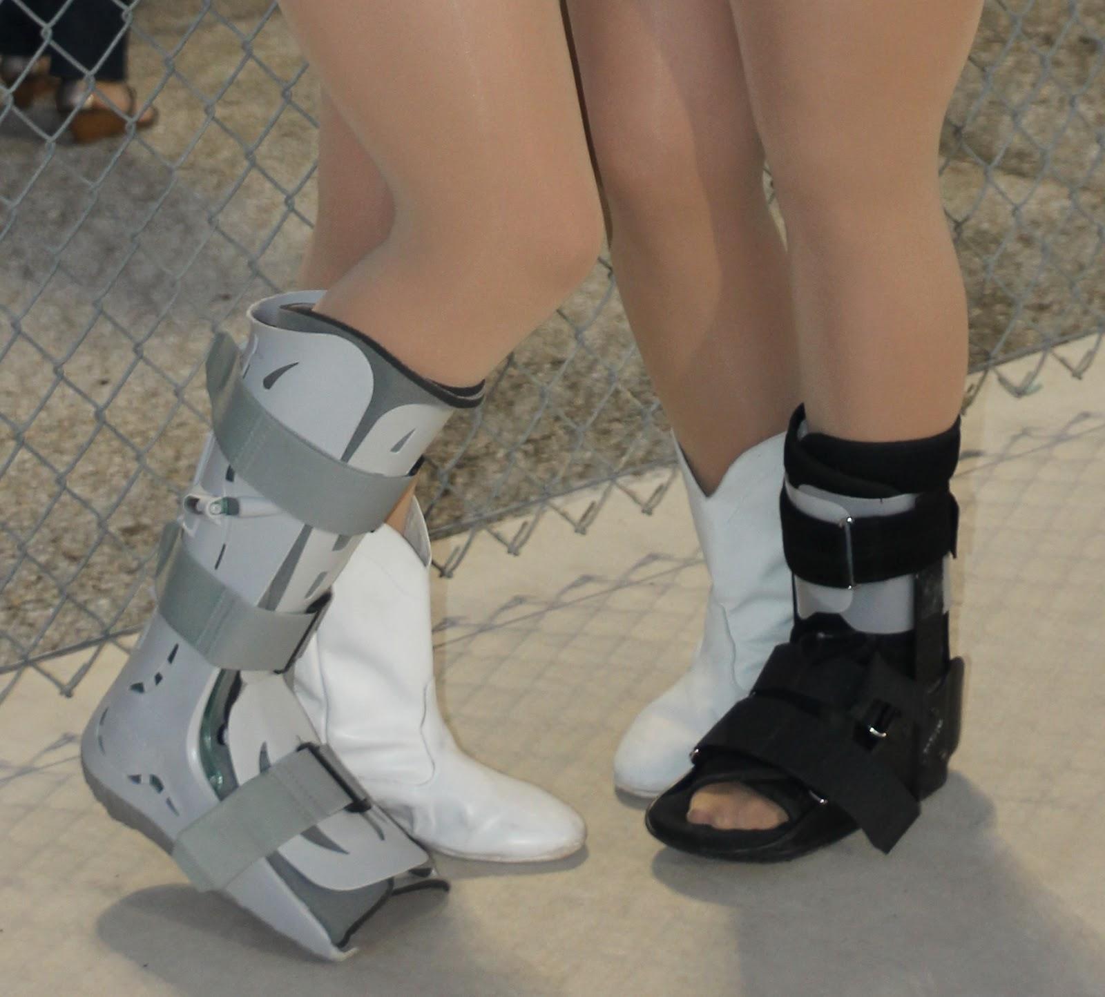 More Dancer Problems…