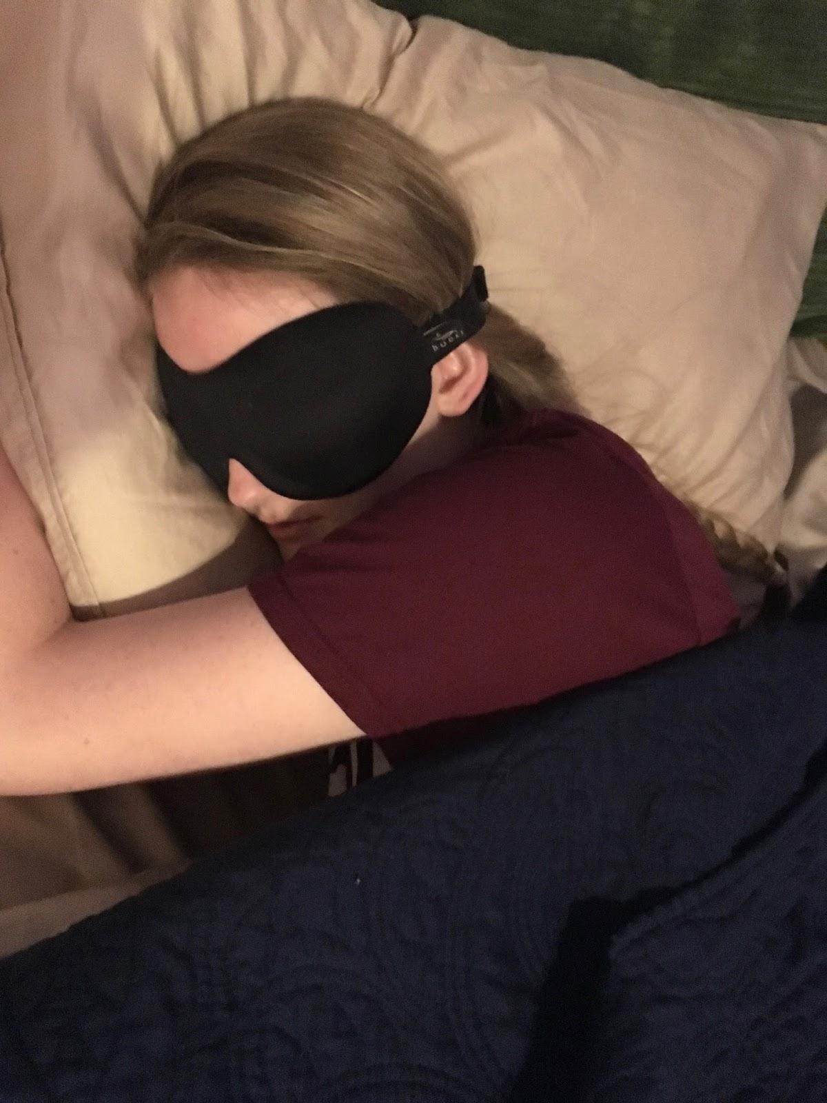 Freshman Insomnia: Seven Tips To Get More ZZZ