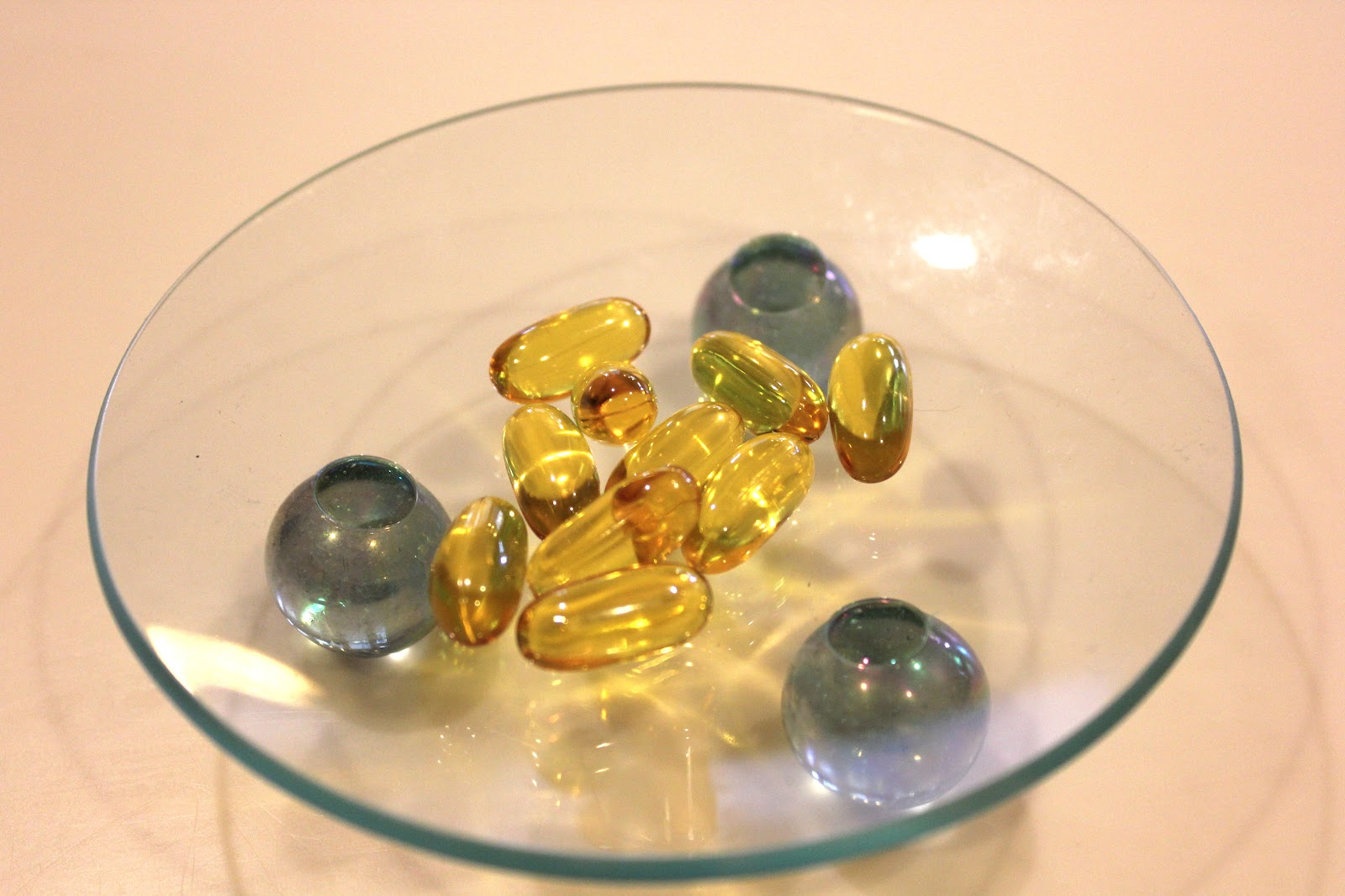 """Breaking News: Fish Oil Supplements """"Out""""?"""