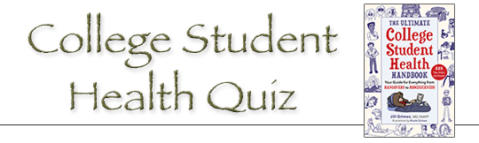 College Student Health Quiz