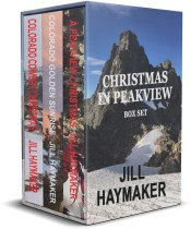 Christmas in Peakview box set copy