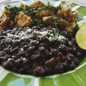 Cuban Black Beans Recipe