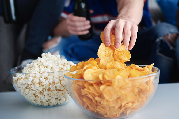 Do's and Don'ts of Healthy Snacking