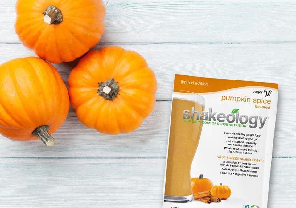 Do you LOVE Pumpkin?!