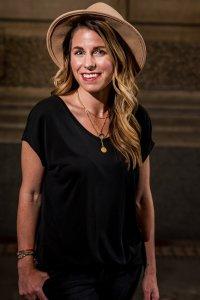 Jillian Rosado, Mom Blogger