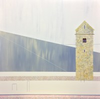 St Andrew's Tower, Peebles - sold