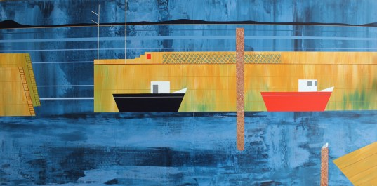 St Monans' boats - sold