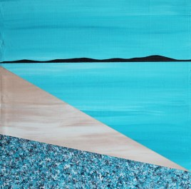 Distant Shore Vll - sold