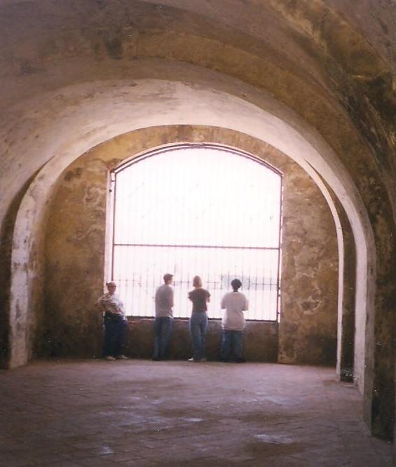 San Juan de Uloa