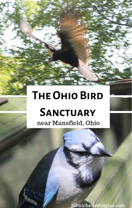 ohio bird sanctuary