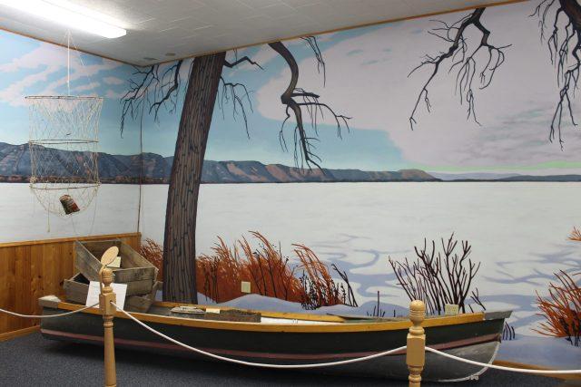 Laura Ingalls Wilder Museum