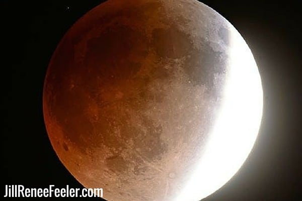 Blood Moon Event with Jill Renee Feeler