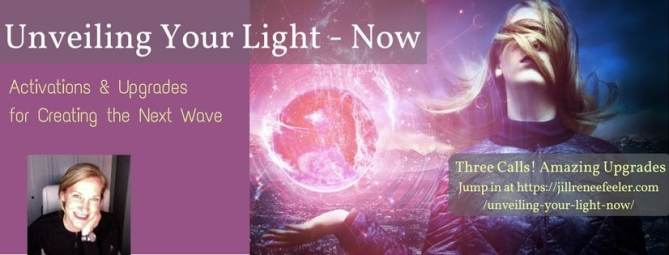 Unveiling Your Light FB cover