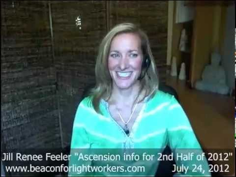 Ascension info for 2nd Half 2012 - Jill Renee Feeler ...