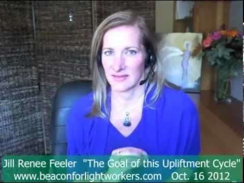 The Goal of this Upliftment Ascension Cycle on Earth