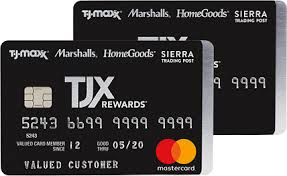 The first can only be used at t.j.maxx and some affiliated stores, while the second can be used anywhere mastercard is accepted. Warning Tj Maxx Credit Card Weak Security Measures You Can Do More Than You Think