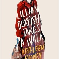 Lillian Boxfish Takes a Walk by Kathleen Rooney - 4.5*s -#bookreview @KathleenMRooney
