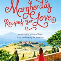 Margherita's Recipes for Love - Elisabetta Flumeri & Gabriella Giacometti  4* @elisabettaflume