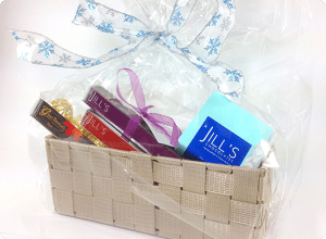 Gift Basket Custom