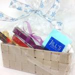 Gift Basket Custom