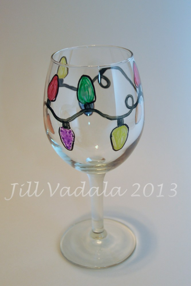 More wine glasses to choose from! (3/6)