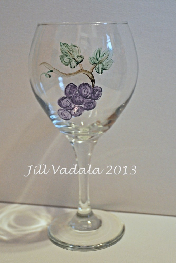 More Wine Glasses (4/6)