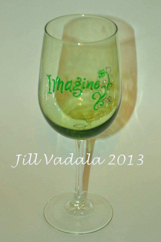 More Wine Glasses (6/6)