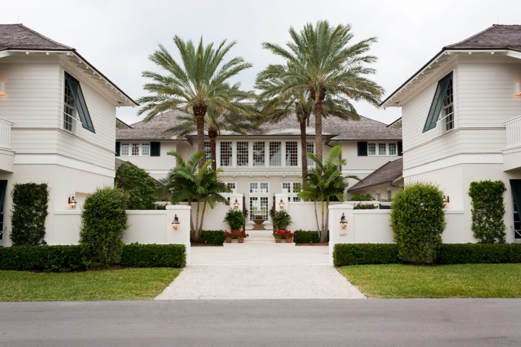 Windsor Home Jill Shevlin Design