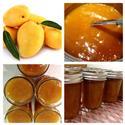 Mango and Guanabana