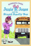 cover of Junie B book