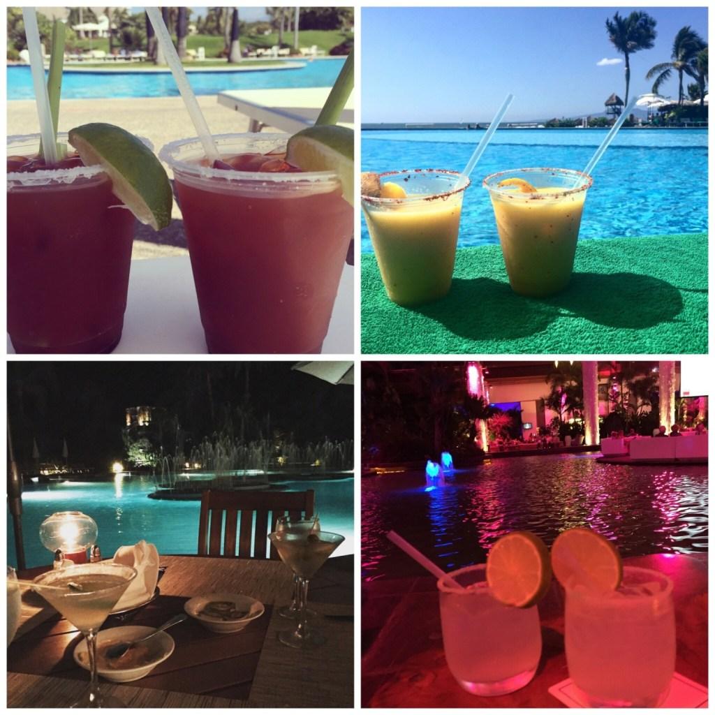 Puerto Vallarta Cocktails