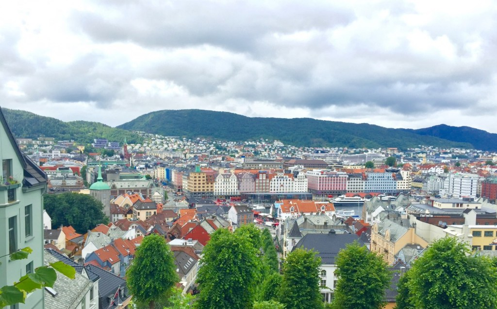bergen-norway-royal-caribbean-cruise-1
