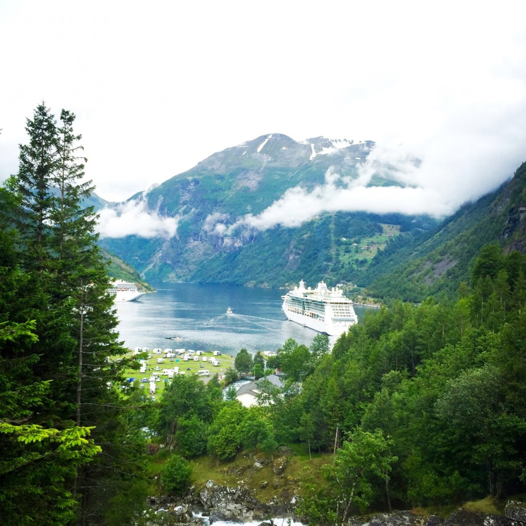 geiranger-norway-royal-caribbean-cruise-4