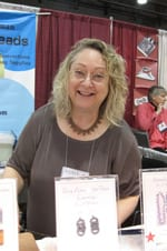 June Wiseman of Jill Wiseman Designs