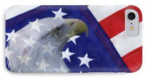 Patriotic Phone Cases