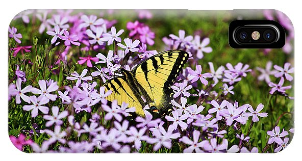 Swallowtail Butterfly Phone Case