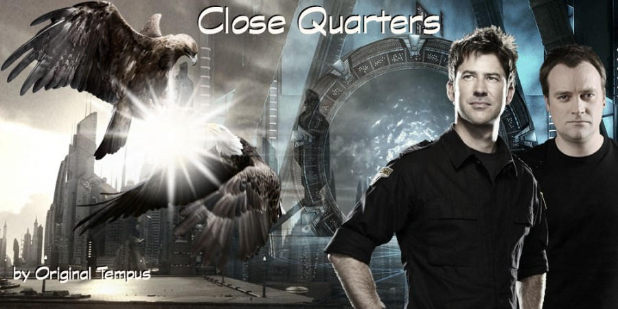 Close Quarters by Original Tempus
