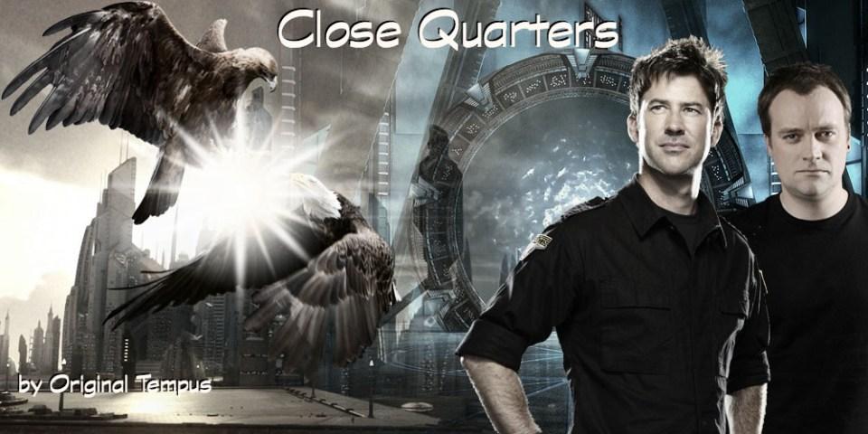 Close Quarters by Original Tempus