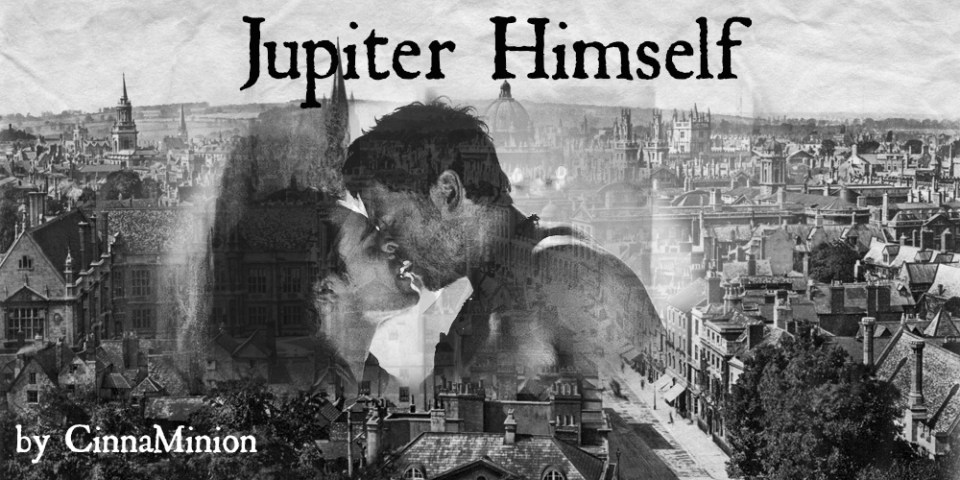 Jupiter Himself by Cinna Minion