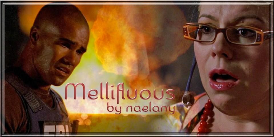 Mellifluous by naelany