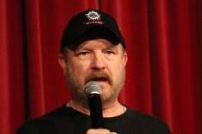 Jim Beaver aka Bobby Singer