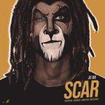 "#LISTEN: Jay Rox-7 New Songs From ""SCAR"" Album."