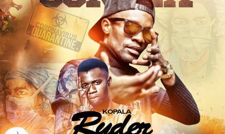 Kopala Ryder