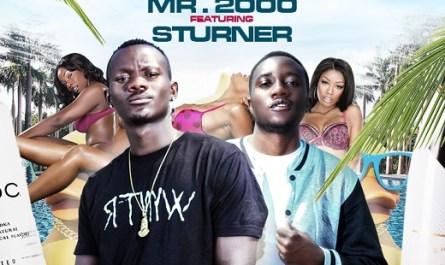Mr 2000