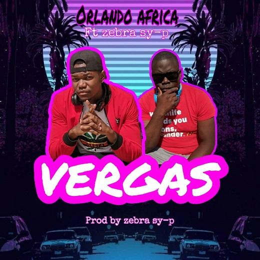Orlando Africa